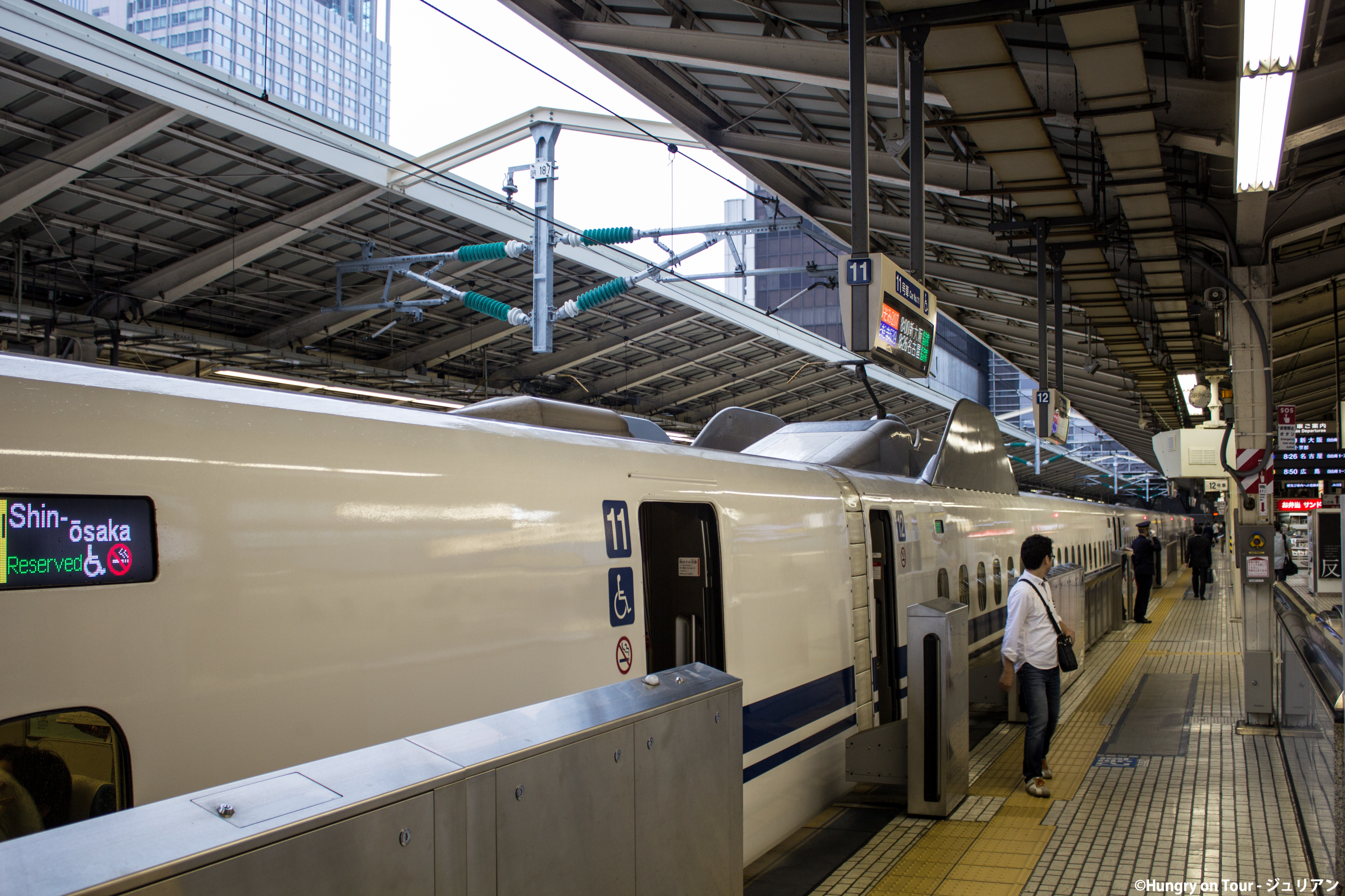how to get to mt fuji from tokyo