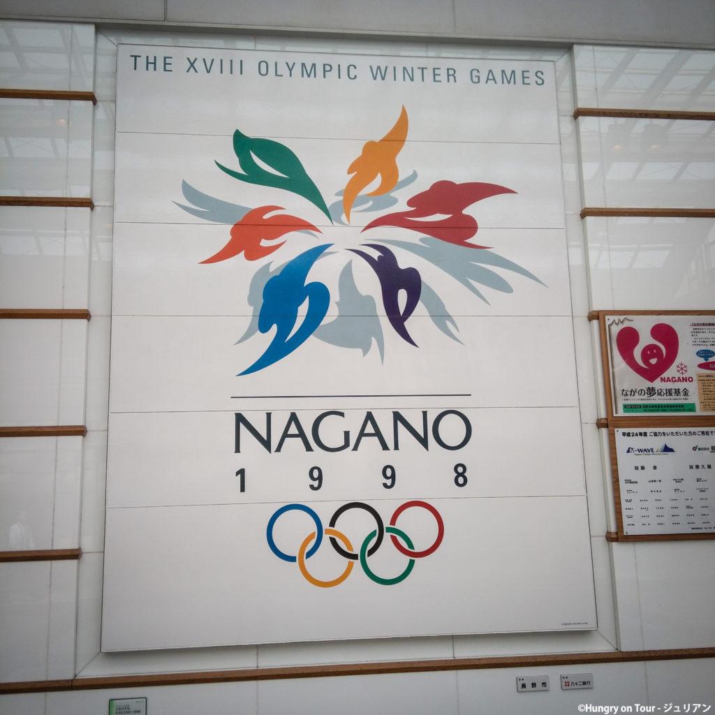Winter Olympics 1998